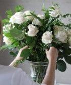 se receptivo a la magia de cada flor